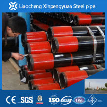 Tubo de aço de alta-liga de alta resistência de construção S355NL
