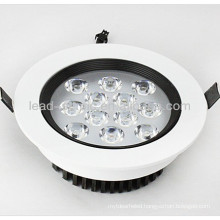 9W led downlight China price