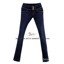 Women/Girl Fashion Skinny Jeans (BG15)