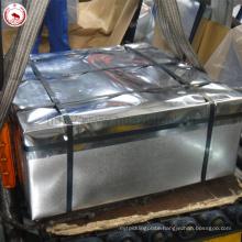 China Electrolytic Tin Plate (ETP) Sheet T2-T5 Temper