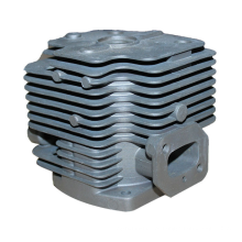 OEM liga de alumínio fundição fundição