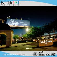 P10 conduit publicité électronique extérieure led panneau numérique P10 conduit publicité électronique extérieure led carte numérique