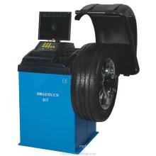 wheel alignment and balancer machines/China used wheel balancer machines /grinding wheel balancing machine