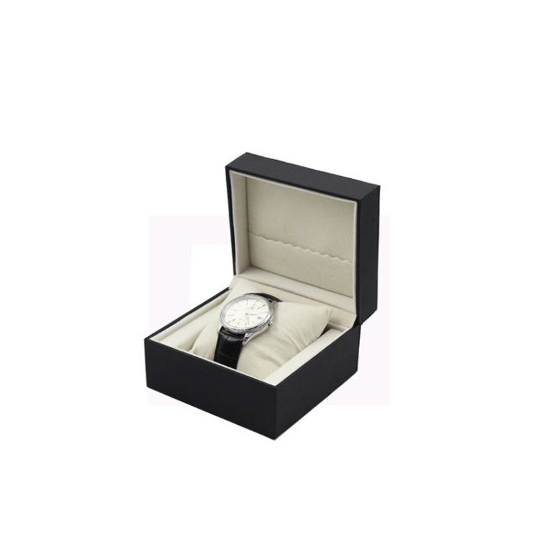 Luxury Watch Packaging Box Papperspackning Presentförpackning