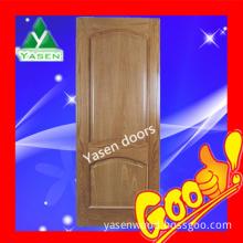 Top China Composite Door Veneer Door Wooden Door