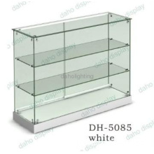 2014 NEW glass counter display cabinet