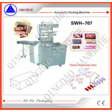 Cellophane Over Wrapping Type Package Machinery