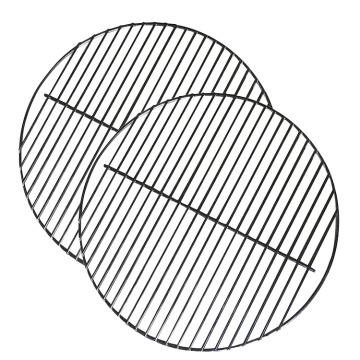 Wire Mesh Bbq Grate Non-Stick Bbq Grate Net