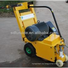 máquina de construcción de carreteras motor eléctrico escarificadora