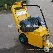road construction machinery electric motor scarifying machine