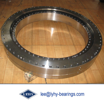 Cross Roller Slewing Ring Bearing Without Gears (RKS. 222605101001)