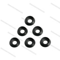 OEM customized countersunk wahsers threaded with bolts