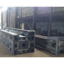 fabrication and welding parts
