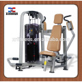 High quality Sports equipment Pin Loaded Pectoral fly Machine rear deltoid