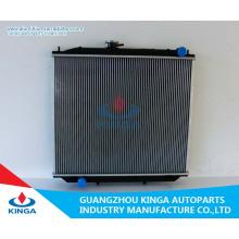 Car Radiator for Nissan Terrano′02-Mt OEM 21410-7f000