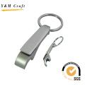 Heißer Verkauf Metall Flaschenöffner Keychain in China (K03003)