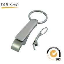 Llavero caliente del abrebotellas del metal de la venta en China (K03003)