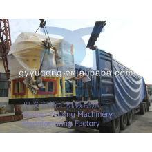 Yugong Marke Holz Pellet Making Machine mit kostengünstigen Preis