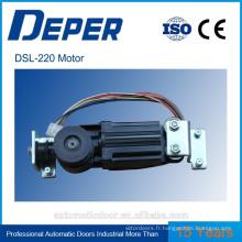 DSL-220 moteurs électriques pour portes automatiques