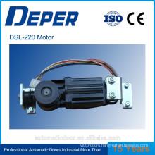 DSL-220 electric motors for automatic doors