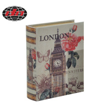 Big Ben MDF Wooden Book Box