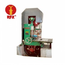 Saw machine wood cutting bandsaw machine m