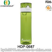 700ml Portable Tritan BPA Free Plastic Drink Water Bottle, Customized Plastic Sport Water Bottle (HDP-0687)