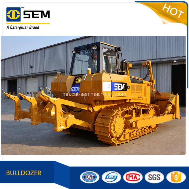 Construction Mini Loader SEM816 wheel loader