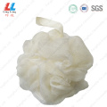 exfoliating loofah shower back scrubber bath products