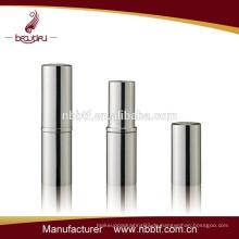 Neues Produkt silberner Lippenstift Großhandel Container