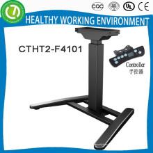 Quadro de mesa de escritório ajustável de altura elétrica ergonômico venda quente