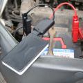 Multifunction Emergency Jump Starter 12 V