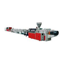 tuyau de conduit de PVC faisant la machine