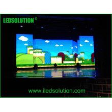 P6.25 Lightweight Indoor Die-Cast LED Display