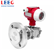 Transmisor de nivel de presión diferencial de brida estándar SMP858-Dst