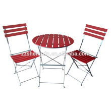 1+2 colorful dining table and chairs,dining table sets,home furniture
