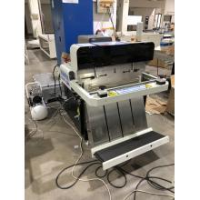 Machines d'ensachage entièrement automatiques
