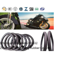 Дешевые и хорошие качества мотоцикла автокамер 3,00 3,00-17-18