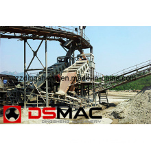 Aggregate Mobile Crusher for Sale in India
