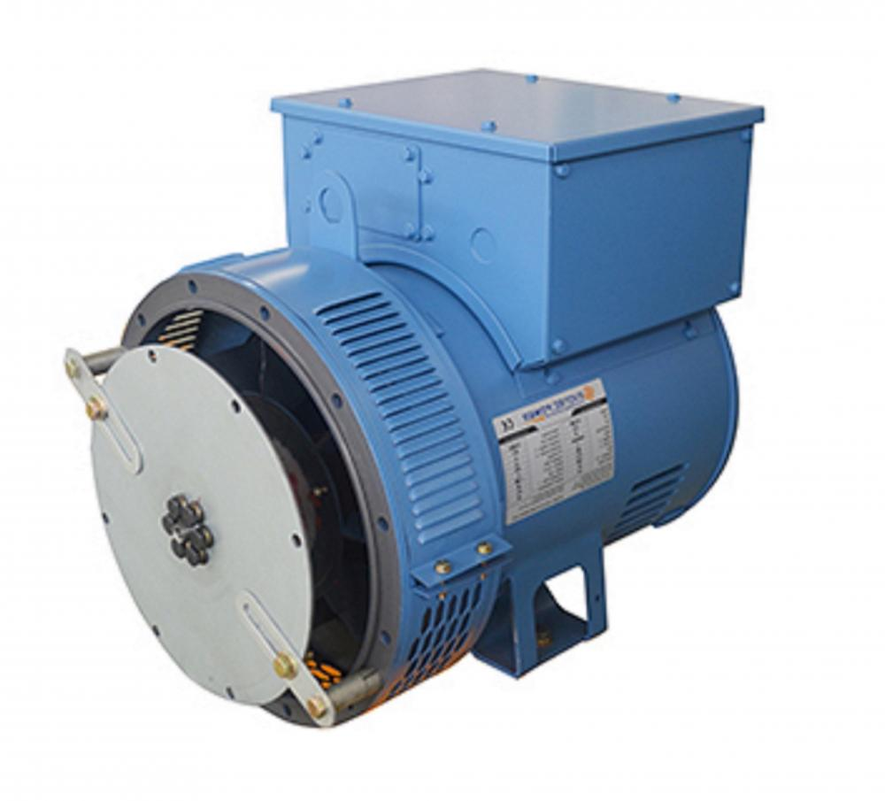 AC Diesel Generator