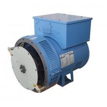 Lower Voltage Three Phase AC Diesel Generator