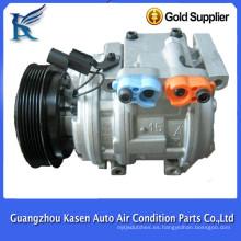Motor eléctrico vendedor caliente de guangzhou para el compresor de aire para el fuerte del kia