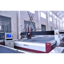Water Jet Cutter For Cutting Hard Stone