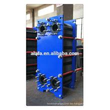 intercambiadores de calor para aceite hidráulico