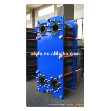 trocadores de calor para o óleo hidráulico