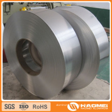 aluminum strip foil for flexible duct 8011 O