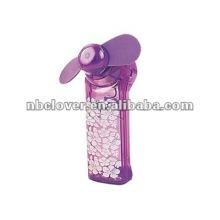 Ventilador do frasco do pulverizador da novidade