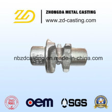 OEM Auto Parts with CNC Machining with High Quality