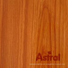 Revestimento de madeira projetado revestimento laminado (H2052-7)