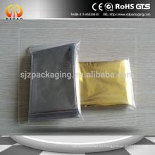 Теплоизоляционные материалы Тип теплоизоляционного одеяла / Неотложное отражающее одеяло